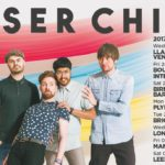 Review Kaiser Chiefs 'Stay Together' Tour Venue Cymru by Donna Poynton