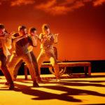 Review Pink Mist Sherman Theatre by Lauren Ellis-Stretch
