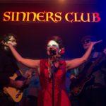 REVIEW: 'SINNERS CLUB' BY GEMMA TREHARNE-FOOSE