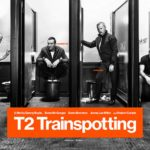 Review Trainspotting 2 by Jonathan Evans