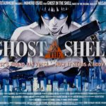 Review Ghost in the Shell by Jonathan Evans