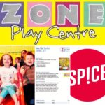 Review Zone Play Centre by Kate Richards