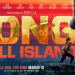 Review King Kong, Skull Island by Jonathan Evans