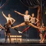 Review The Red Shoes, Matthew Bourne Company by Sian Thomas