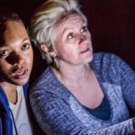 Review, Big Guns, Yard Theatre, by Hannah Goslin