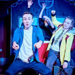 Review You've Got Dragons, Taking Flight Theatre Company by Ysella Fish