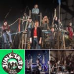 Review Junkyard: A New Musical at Theatr Clwyd by Gareth Williams