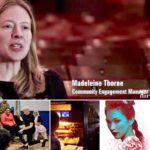 An interview with Madeleine Thorne, Community Engagement Manager, Opera North
