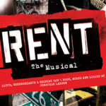 Review: Rent by Gemma Treharne-Foose