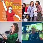 Review tic toc, a sharing, Parama2 by Helen Joy