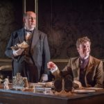 Review The Importance of Being Earnest, Theatr Clwyd by Elizabeth Lambrakis