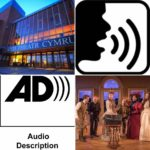 Audio review The Importance of Being Earnest, Theatr Clwyd by Hannah Bywood