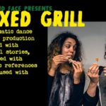 Review Mixed Grill?, Beyond Face, Barbican Theatre Plymouth, by Hannah Goslin