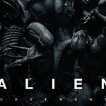 Review Alien Covenant by Jonathan Evans