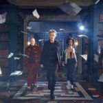 Doctor Who, Series Ten – Beyond the Arc! by Karis Clarke