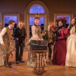 Review The Importance of Being Earnest, Theatr Clwyd by Gareth Williams