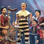 Review La Strada, Exeter Northcott Theatre by Hannah Goslin