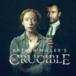 Review The Crucible, New Theatre Cardiff by Jane Bissett