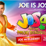 Review Joseph and the Amazing Technicolour Dreamcoat by Jane Bissett