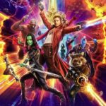 Review Guardians of the Galaxy Vol 2 by Jonathan Evans
