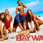 Review Baywatch by Eloise Stingemore