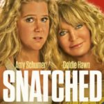 Review Snatched by Jonathan Evans