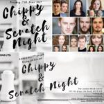 Chippy And Scratch by Emily Garside