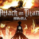 Review Attack on Titan (Seasons 1 and 2) by Hannah Bywood