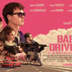 Review Baby Driver by Jonathan Evans