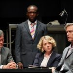 Review Not Dead Enough, New Theatre, Cardiff by Barbara Michaels