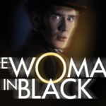 Review The Woman in Black by Eloise Stingemore