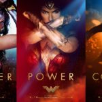 Review Wonder Woman by Jonathan Evans