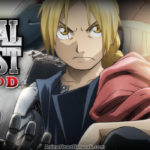 Review Fullmetal Alchemist Brotherhood by Hannah Bywood