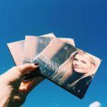 Review, Beginnings, Hannah's Yard by Gareth Williams