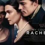 Review My Cousin Rachel by Jonathan Evans
