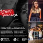 Review Deffro'r Gwanwyn/Spring Awakening by Miriam Elin Jones