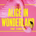 Review, Alice in Wonderland, Grosvenor Park Open Air Theatre by Gareth Williams