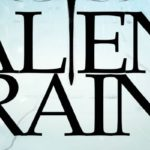 Review: Alien Rain by Ruth Morgan By Sian Thomas