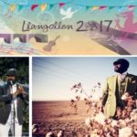 Review, Gregory Porter, Llangollen International Eisteddfod by Gareth Williams