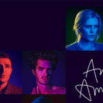 Review National Theatre Live: Angels in America by  Danielle O'Shea