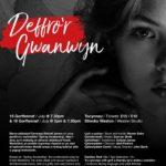 Adolygiad: Deffro'r Gwanwyn, (The Gate/Canolfan Berfformio Cymru) gan Miriam Elin Jones