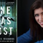 Review: One Was Lost by Natalie D. Richards by Sian Thomas