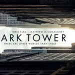 Review The Dark Tower by Jonathan Evans