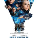 Review Valerian by Jonathan Evans