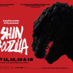 Review Shin Godzilla by Jonathan Evans