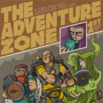 Review: The Adventure Zone by Sian Thomas