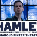 Review Hamlet Almeida Theatre by Kevin Johnson