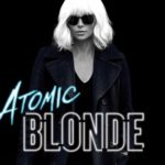 Review Atomic Blonde by Jonathan Evans