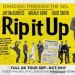 Review Rip it Up, St David's Hall by Barbara Hughes Moore