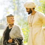 Review Victoria & Abdul by Jonathan Evans